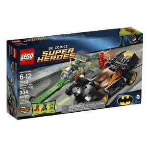 LEGO Superheroes 76012 Batman: The Riddler Chase