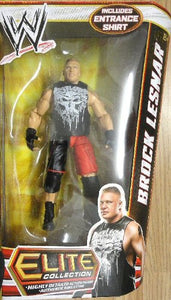 WWE Elite Series 19 Brock Lesnar