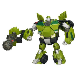 Transformers Prime Robots in Disguise Voyager Class Series 1 - Bulkhead