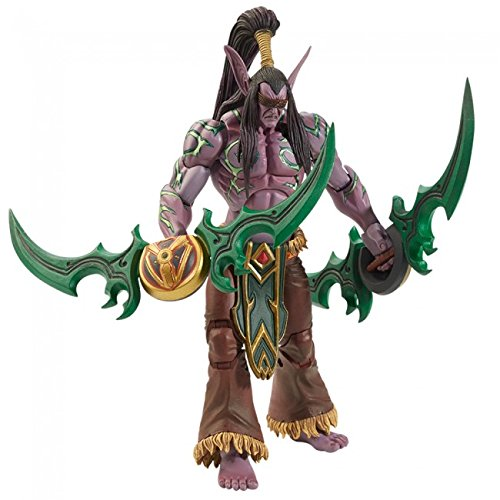 NECA Heroes of the Storm - 7