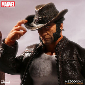 Mezco One:12 Collective - Logan