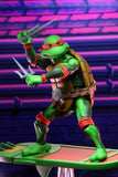 "NECA TMNT: Turtles in Time – 7"" Scale Action Figures – Series 2 - Set of 4"