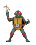 NECA TMNT (Animated Series )– 1/4 Scale Action Figures –  Raphael