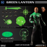 Mezco One:12 Collective - John Stewart Green Lantern
