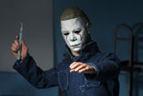 "NECA Halloween 2 (1981) – 8"" Clothed Action Figure – Michael Myers"