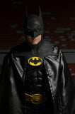 NECA Batman 1989 - 1/4 Scale Action Figure - Michael Keaton