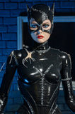 NECA Batman Returns - 1/4 Scale Action Figure - Catwoman (Michelle Pfeiffer)