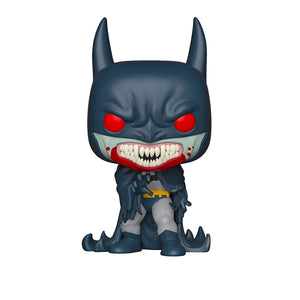 Funko POP! Heroes - Batman 80th Anniversary - Red Rain Batman