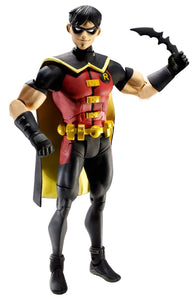DC Universe Young Justice Robin