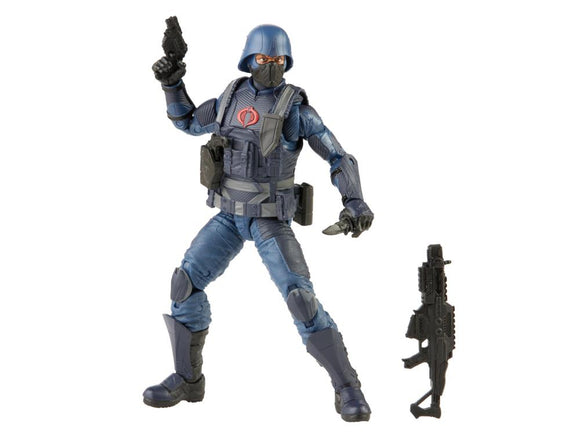 G.I. Joe Classified Series - Cobra Infantry Action Figure