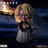 Mezco Designer Series Bride of Chucky: Tiffany