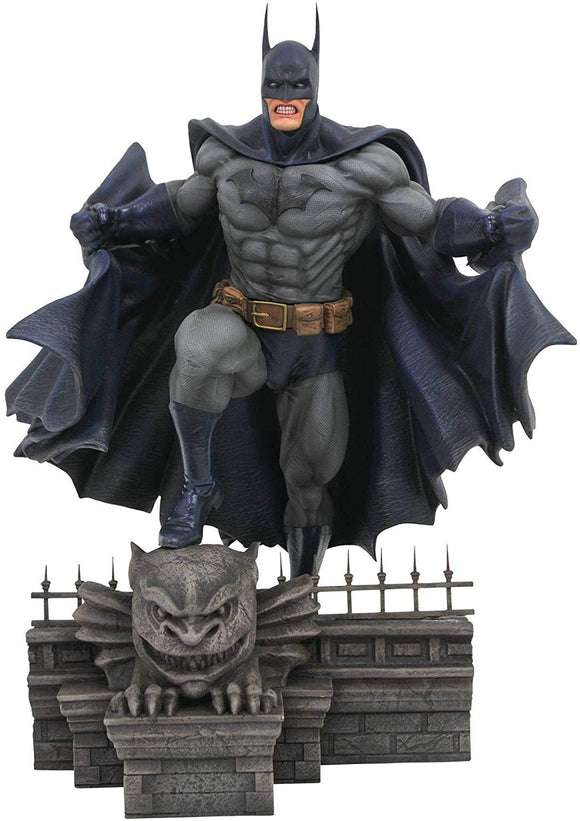 Diamond Select Toys - DC Gallery - Batman PVC Statue