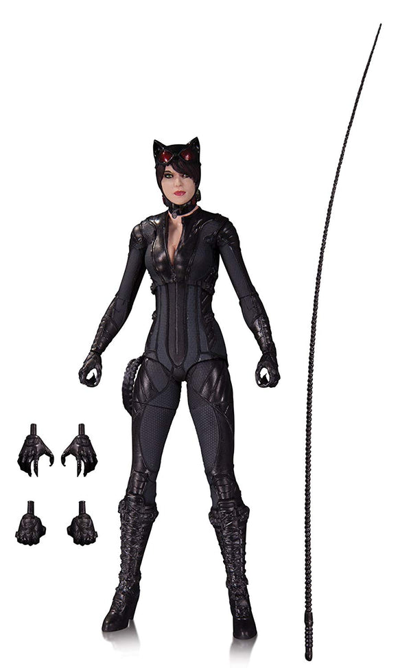DC Collectibles Arkham Knight Catwoman