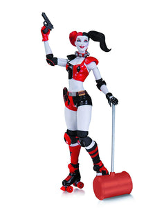 DC Collectibles DC Comics Super-Villains Harley Quinn