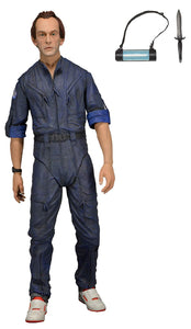 "NECA Aliens 7"" Scale Action Figure - Bishop"