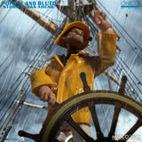 Mezco One:12 Collective - Popeye & Bluto: Stormy Seas Ahead Deluxe Box Set