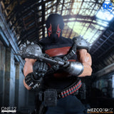 Mezco One:12 Collective - KGBeast