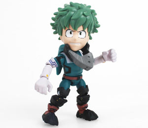 My Hero Academia - Action Vinyls - Izuku Midoriya