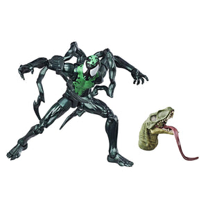 Marvel Legends Lizard BAF Series - Lasher