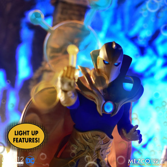 Mezco One:12 Collective - Dr. Fate