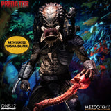 Mezco One:12 Collective - Predator (Deluxe Edition)