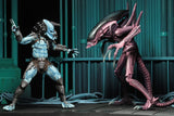 NECA Alien vs Predator (Arcade Appearance) – 7″ Scale Action Figures – Set of 3