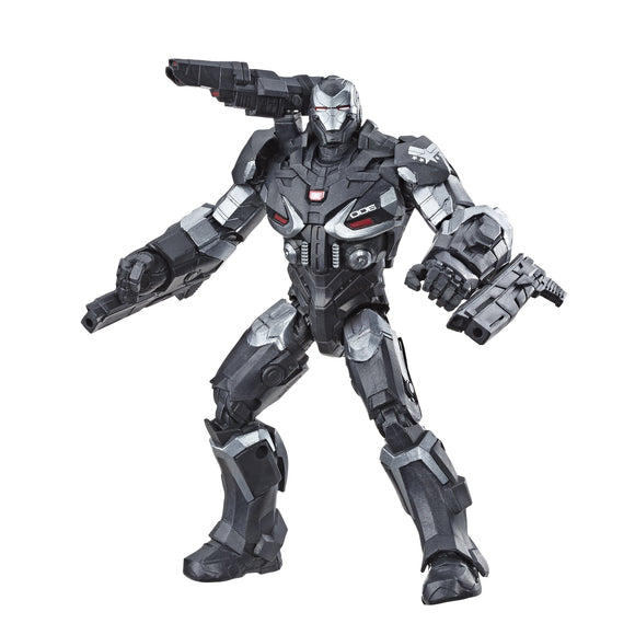 Hasbro Marvel Legends - Avengers Wave 4 War Machine