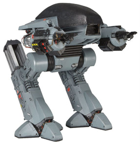 NECA RoboCop – ED-209 Deluxe Boxed Action Figure with Sound