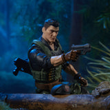 G.I. Joe Classified Series -Flint Action Figure