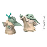 Star Wars: The Bounty Collection - The Child Froggy Snack & Force Moment 2 Pack