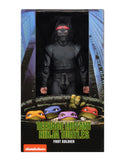 NECA Teenage Mutant Ninja Turtles (1990 Movie) – 1/4 Scale Action Figure – Foot Clan Soldier