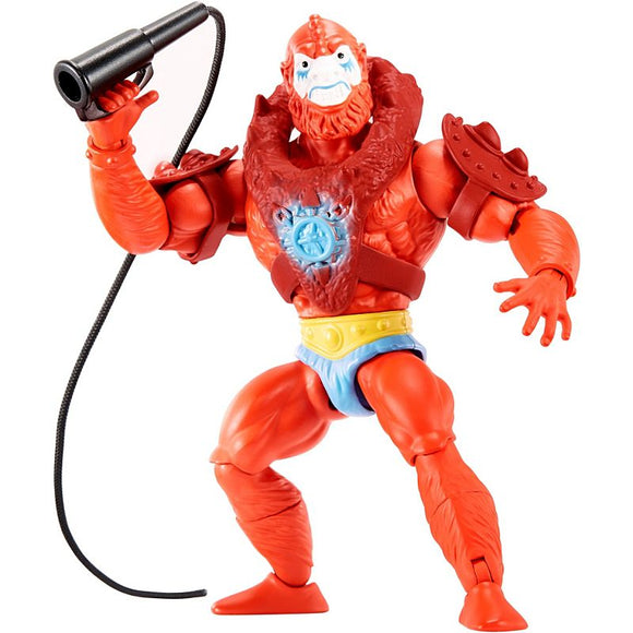 MOTU Masters of the Universe Origins - Beast Man Action Figure