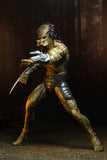 NECA Predator 2018 – 7″ Scale Action Figure – Deluxe Ultimate Assassin Predator (Unarmored)