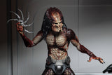 NECA Predator (2018) – 7″ Scale Action Figure – Ultimate Fugitive Predator (Lab Escape)