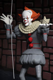 "NECA Toony Terrors – 6"" Scale Action Figures – Series 1 - Pennywise (IT 2018)"