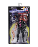 NECA Terminator 2 – 7″ Scale Action Figure – Kenner Tribute - Power Arm T-800