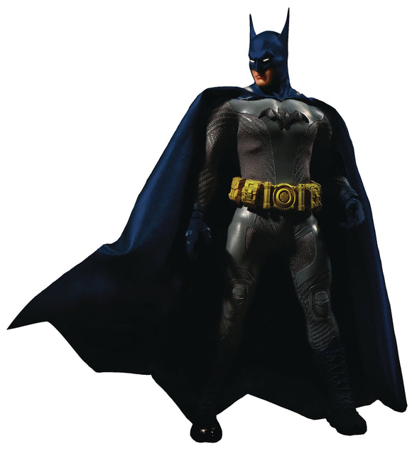 Mezco One:12 Collective PX Previews Exclusive Ascending Knight Batman