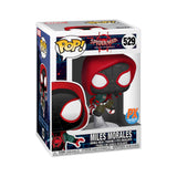 Funko POP! Into the Spider-Verse PX Exclusive Casual Miles Morales
