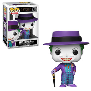 Funko POP! Heroes - Batman 1989 - The Joker