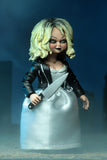NECA Bride of Chucky – 7″ Scale Action Figure – Ultimate Chucky & Tiffany 2-Pack