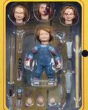 NECA Chucky – 7″ Scale Action Figure – Ultimate Chucky