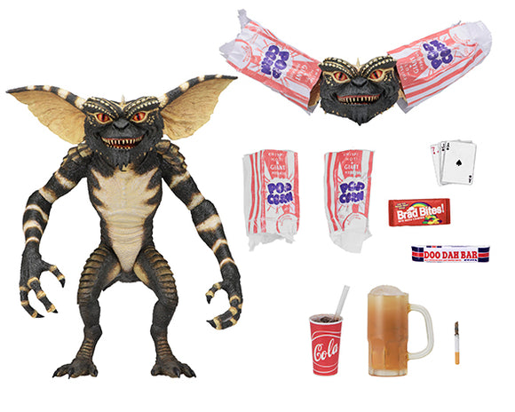 "NECA Gremlins – 7"" Scale Action Figure – Ultimate Gremlin"