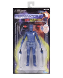 NECA Terminator 2 – 7″ Scale Action Figure – Kenner Tribute - Set of 3