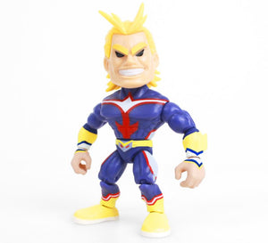My Hero Academia - Action Vinyls - All Might