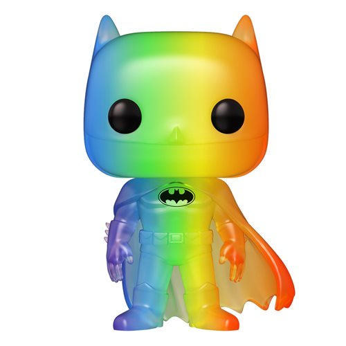 Funko POP! Heroes - Pride 2020 - Batman