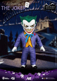Beast Kingdom - Batman: The Animated Series-  Egg Attack Action EAA-102 - Joker (PX Previews Exclusive)