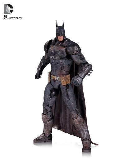 Arkham Knight Batman (Battle Damaged)