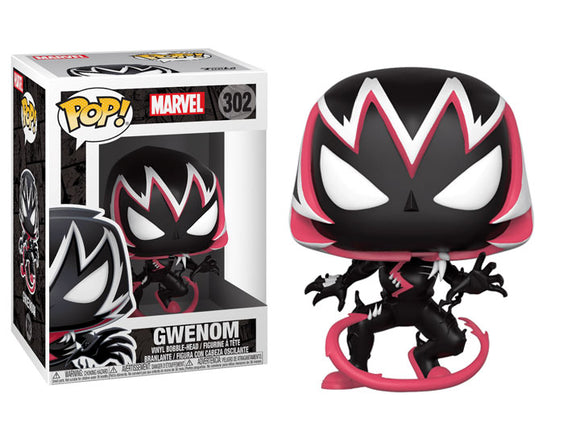 Funko POP! - Marvel - Gwenom Figure