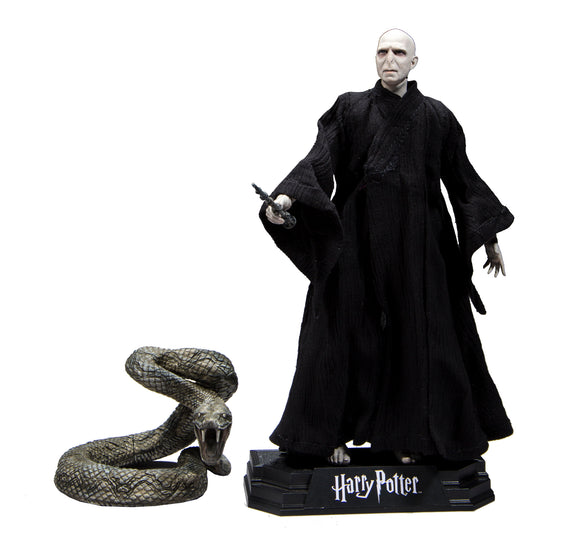 Wizarding World of Harry Potter - Lord Voldemort Action Figure