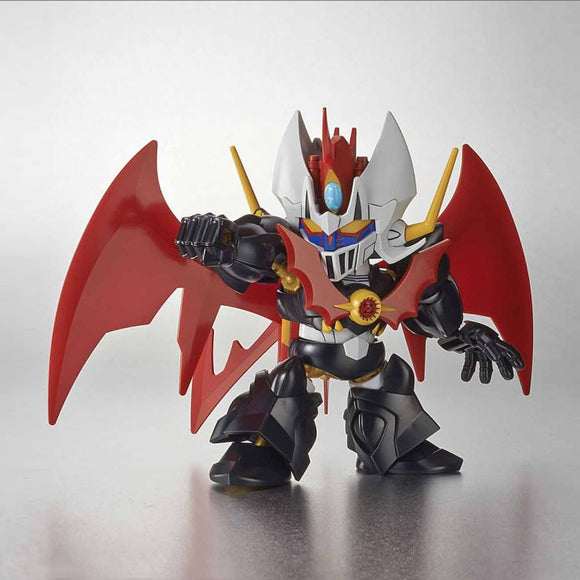 SD Cross Silhouette - Mazinkaiser Model Kit